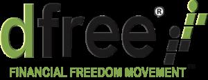dFree-Logo-Color